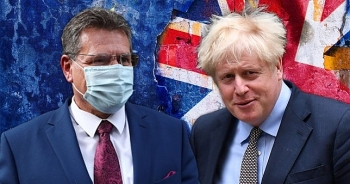 Brexit: EU gửi tối hậu thư cho Anh