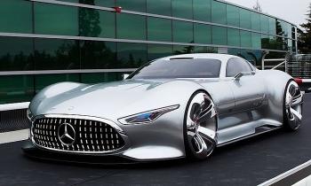 Những chiếc xe Mercedes-Benz đẹp nhất, hiếm nhất mọi thời đại