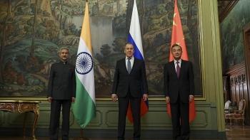 Trung Quốc và Ấn Độ đồng ý giảm căng thẳng, nhanh chóng rút quân