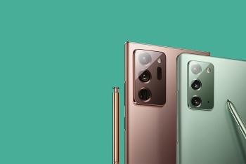 Chi phí sản xuất Samsung Galaxy Note 20 Ultra 5G chưa tới một nửa giá bán