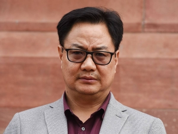Ấn Độ: Trung Quốc sẽ bàn giao 5 người mất tích