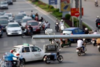 Cách tra cứu xe bị phạt nguội ở Hà Nội