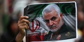 Politico: Iran lên kế hoạch tấn công đại sứ Mỹ
