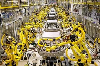 Ô tô trong nước được gia hạn nộp thuế tiêu thụ đặc biệt thêm 4 tháng