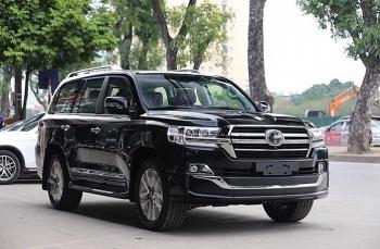 Toyota Fortuner, Land Cruiser và Alphard bị triệu hồi ở Việt Nam do lỗi bơm nhiên liệu
