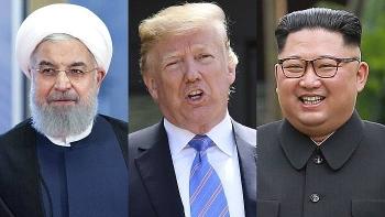 Mỹ: Iran sẽ có vũ khí hạt nhân vào cuối năm nhờ 'kết bạn' với Triều Tiên