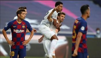 Nhận định, soi kèo Barca vs Bayern Munich (02h00, 15/9) – Vòng bảng Champions League