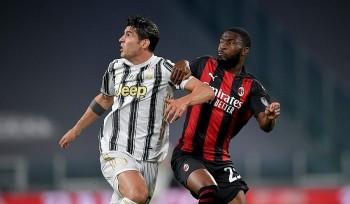 Nhận định, soi kèo Juventus vs AC Milan (1h45, 20/9) – Vòng 4 Serie A