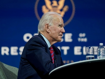Ông Joe Biden lật lại chính sách