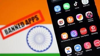 Ấn Độ cấm thêm 43 ứng dụng của Trung Quốc do lo ngại an ninh mạng