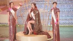 Hoa hậu Hồng Kông lần đầu ngừng tổ chức do ảnh hưởng của dịch Covid-19
