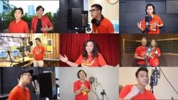 Hơn 200 nghệ sĩ, chiến sĩ chung tay thực hiện MV 0 đồng