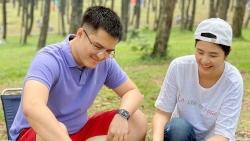 Tin tức giải trí sao Việt hôm nay (3/5): Ngọc Hân nghỉ lễ bên chồng sắp cưới, Châu Bùi kể về 14 ngày cách ly