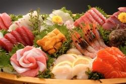 Khám phá nền ẩm thực đa sắc màu của đất nước mặt trời mọc Nhật Bản