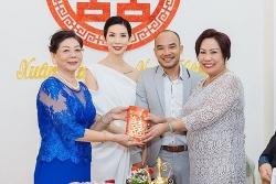 Tin giải trí sao Việt hôm nay (17/5): Xuân Lan tiết lộ hình ảnh trong lễ ăn hỏi bí mật
