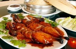am thuc uzbekistan voi nhieu dac san ngon kho cuong
