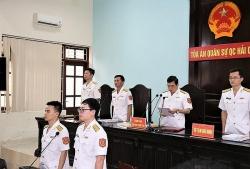 Cựu Thứ trưởng Nguyễn Văn Hiến bị tuyên phạt 4 năm tù
