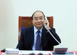 Thủ tướng Nguyễn Xuân Phúc: Việt Nam sẵn sàng cung cấp gạo lâu dài cho Philippines