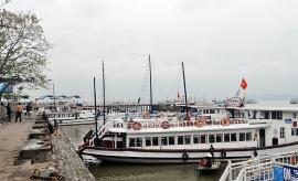 Đình chỉ hoạt động 90 ngày đối với tàu du lịch chặt chém