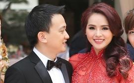 Hoa khôi Lại Hương Thảo kiện chồng cũ là doanh nhân Nguyễn Anh Tuấn