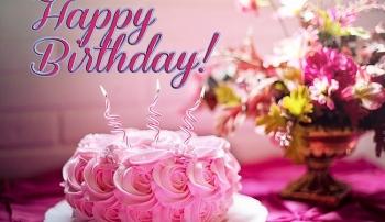 10 lời chúc sinh nhật người yêu ngọt ngào, lãng mạn nhất
