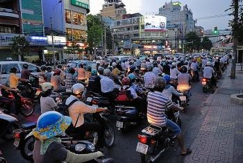 Nikkei: Mối đe dọa ô nhiễm thực sự của Việt Nam là hơn 50 triệu xe máy