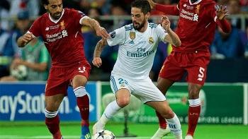 Link trực tiếp Real Madrid vs Liverpool: Xem online, nhận định tỷ số, thành tích đối đầu