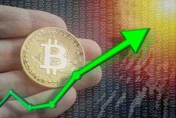 Giá Bitcoin có thể lên tới hơn 100.000 USD/đồng