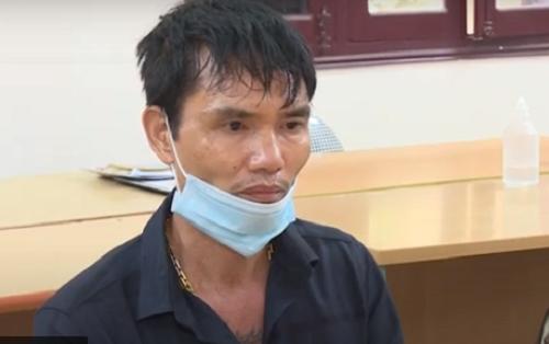 Căm phẫn nghe lời khai của người cha đánh con gái 6 tuổi đến gãy tay ở Bắc Ninh