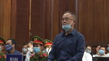 Ông Nguyễn Thành Tài khai gì về mối quan hệ với nữ Chủ tịch Công ty Hoa Tháng Năm?