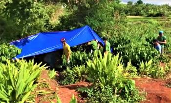 Vụ phát hiện 2 thi thể bên bờ suối ở Đắk Lắk: Xác định danh tính nạn nhân