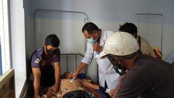Vụ 2 người bị sét đánh tử vong khi đang gặt lúa: Xót thương hoàn cảnh nạn nhân