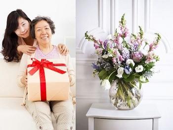 Top những lời chúc 20/10 dành tặng mẹ ý nghĩa nhất