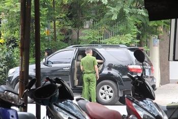 Vì sao nguyên Phó chánh Văn phòng Thành ủy TP.HCM bị khởi tố?