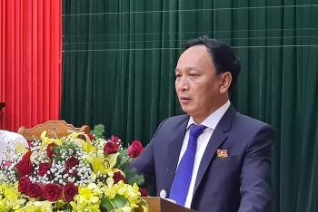 Nhân sự lãnh đạo mới Hà Nội, Quảng Bình, Bình Phước, Điện Biên