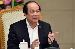 Bộ trưởng Mai Tiến Dũng: Không được cấm người dân trở về từ Đà Nẵng