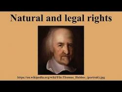 Quyền con người có nguồn gốc tự nhiên hay do pháp luật quy định?