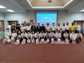 Hiệp hội Doanh nhân Thái Lan - Việt Nam hỗ trợ nước bạn khắc phục hậu quả dịch COVID - 19