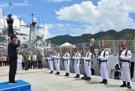 Indonesia: Không có lý do để đàm phán với Trung Quốc về Biển Đông