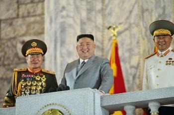 Triều Tiên thành lập Đại học mang tên Kim Jong-un