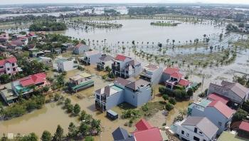 Lãnh đạo nhiều nước gửi lời thăm hỏi, chia sẻ với người dân vùng lũ lụt tại miền Trung Việt Nam