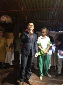 Giao lưu văn hóa Việt Nam- Tây Ban Nha qua sự kiện Ngày Tapas tại Hà Nội