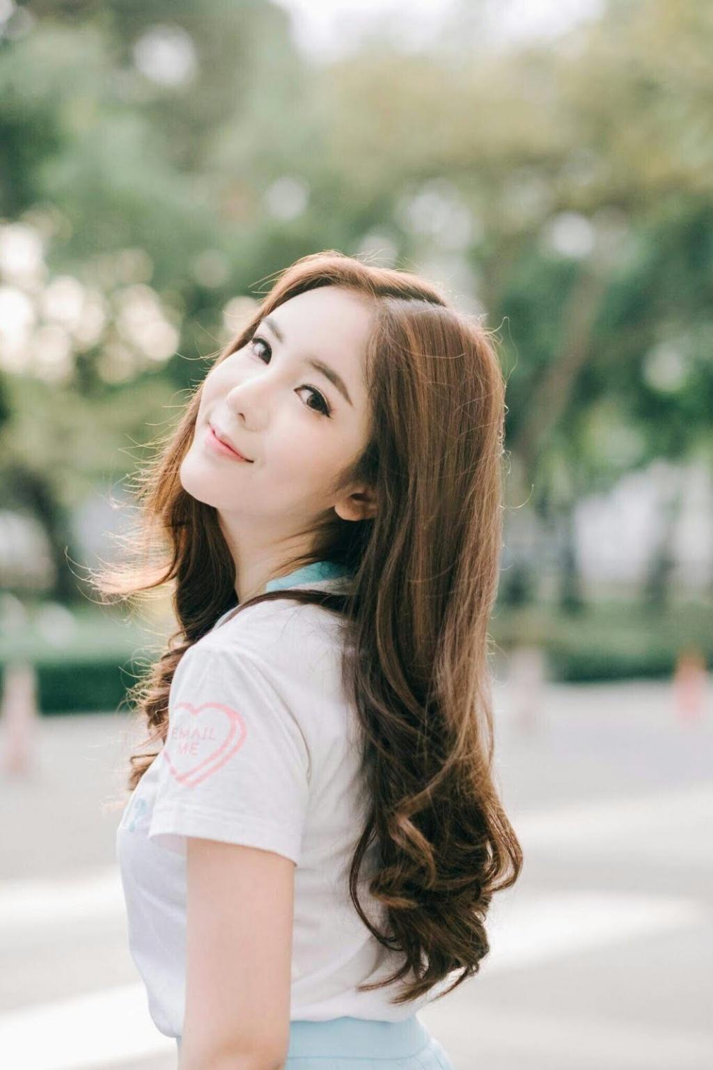 10 my nhan chuyen gioi dep nhat thai lan
