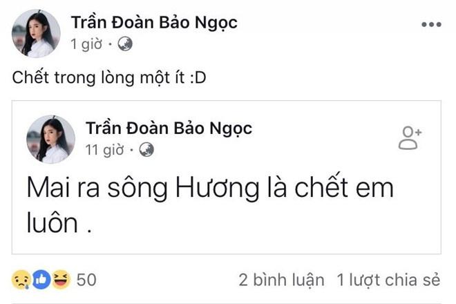 cac hot girl thi thpt quoc gia 2019 nguoi trung tu ke buon ba sau ngay thi dau tien
