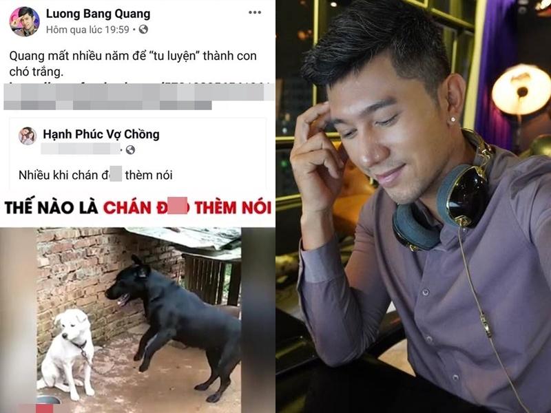 facebook sao viet hom nay 266 luong bang quang an y sau cong kich tu ngan 98 viet anh buc xuc
