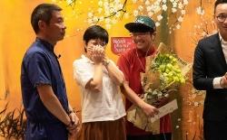 facebook sao viet hom nay 97 pham huong tra loi nguoi ham mo ve viec tro lai viet nam