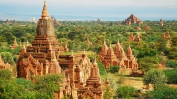 co gi o co do bagan vua duoc unesco cong nhan la di san the gioi