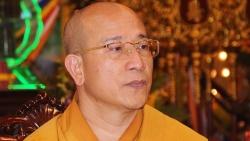 Trụ trì chùa Ba Vàng Thích Trúc Thái Minh bị tước hết các chức vụ trong Giáo hội Phật giáo Việt Nam