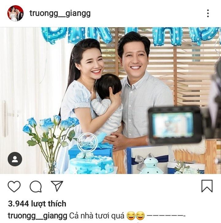 facebook sao viet hom nay 197 lo anh con cua truong giang nha phuong