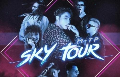 son tung tiep tuc gay soc truoc them sky tour 2019